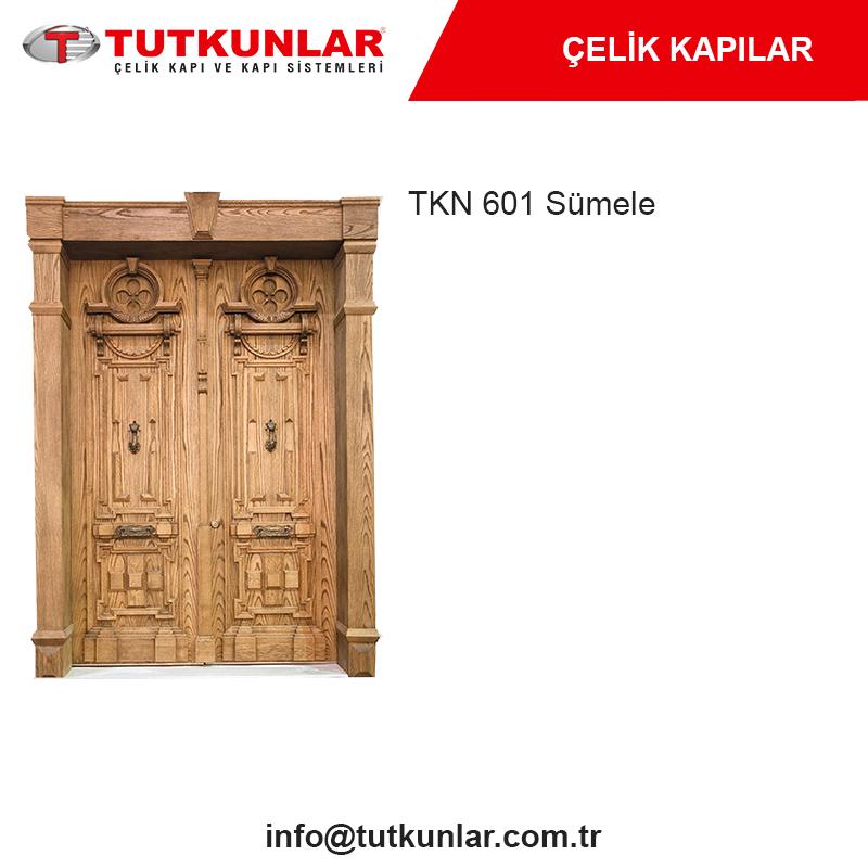 Çelik Kapı TKN 601 Sümele